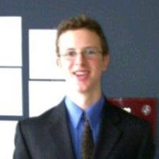 Michael P. - UW-Madison graduate for Math and Financial Tutoring
