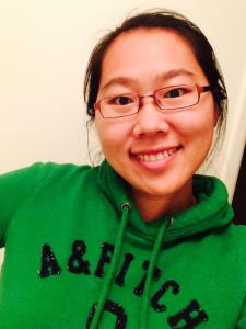 Clare C. - OSU PhD Student For ESL Reading and Writing and TOEFL Prep Tutoring