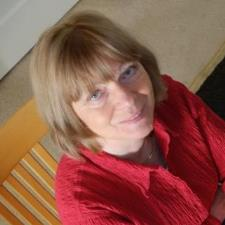 Barbara B. - German speaking Polish and Russian, masters from Goethe University