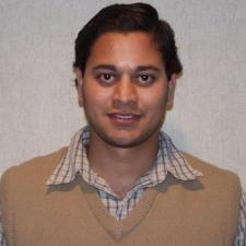 Rajat K. - Tutor for Math & Physics