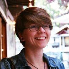 Eden B. - ESL Tutor with Advanced Spanish Fluency
