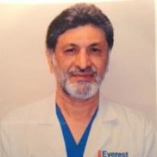 Mohammed S. - Patient and Knowledgeable Hindi and French Instructor