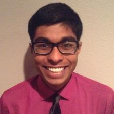 Srikar P. - Duke University Senior majoring in CS and Philosophy