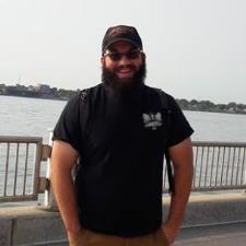Tom R. - Tom, College Grad major in chemistry