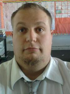 Brian F. - Veteran teacher looking to tutor!