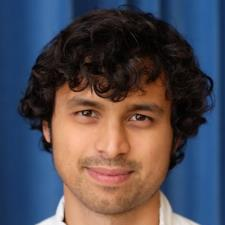 Shivan B. - Neuro grad student at UCLA - lots of school experience!