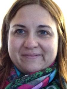 GERMANA S. - Native Speaker Italian Language experienced tutor