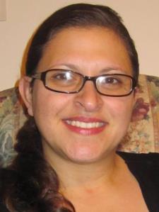 Amy K. -  Tutor