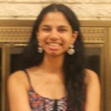 Pranati M. - Tutor for Grade School Students in English, Reading, and Spanish