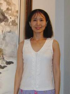 Yu-Mei P. - Josephine- Chinese language tutor, friendly, patient, experienced