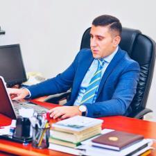 Arman A. - PhD in Mathematics, Associate Professor