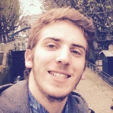 Thomas D. - Native french speaker for french tutoring