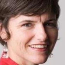Suzanne G. -  Tutor