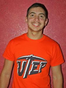 Alejandro G. - Certified 8-12 Math Teacher and UTEP instructor