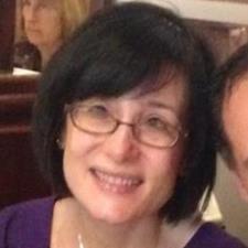 Lara S. - Italian University Professor available for tutoring at all levels
