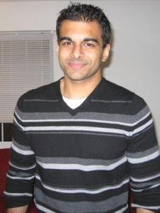 Prakash B. - PhD, Quantitative Researcher and Math Tutor