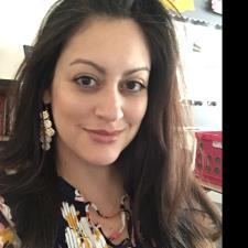 Elizabeth A. - Online Language Arts, History & Study Skills
