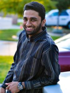 Hassaan H. - Adjunct Professor of Biology at TCC. Majored in Philosophy also.