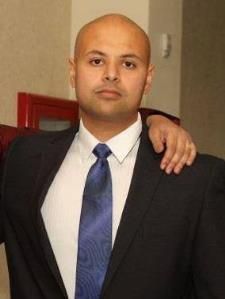 Santanu B. - Certified Tutor specializing in Math, Chemistry, and Physics