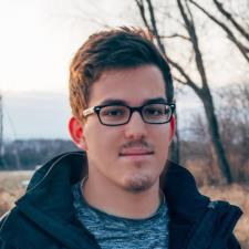 Daniel F. - Tutoring available from a recent college graduate