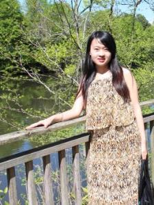 Yuhuan L. -  Tutor