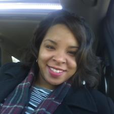 Denisha B. - I look forward to working with new students