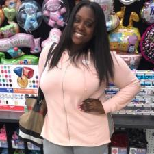 Christina D. - I am a young energetic 2nd grade teacher ready to tutor!