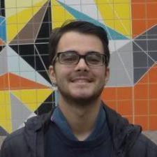 Dariush B. - UCI Graduate with 4 Years of Teaching Experience