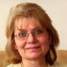 Tatiana I. - Russian Tutor Certified in the Moscow State University Native Speaker