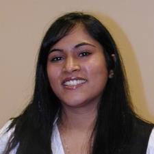 Payal M. - Patient and effective biology and chemistry tutor