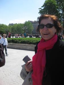 Simone S. - Native French speaker available for private French lessons