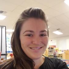 Luisa H. - Elementary Educator