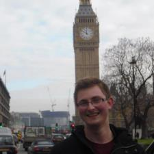 Jonathan S. - Jonathan, World Traveler & Intuitive Learner