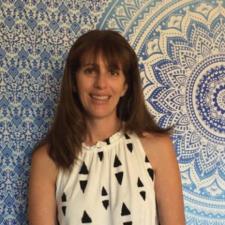 Sharon H. - Dyslexia Specialist