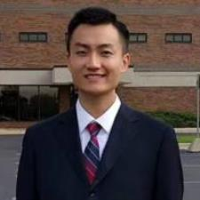 Zhehan L. - Experienced Math & Science Tutor