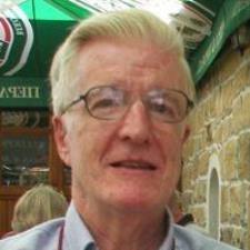 Carlton T. - Experienced engineer seeks to help students