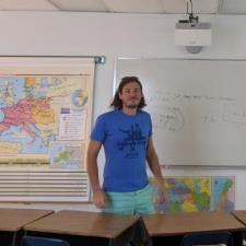 John C. - Professional educator specializing and History and AP Exam Prep