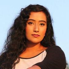 Noshin N. - Noshin, undergrad tutor for UARK-Fayetteville