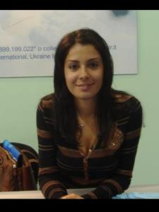 Mariantonietta S. - Mariantonietta S. Native Speaker Italian Language, great tutor!