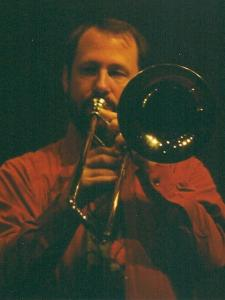 Anthony C. - Brass Instrument Teacher