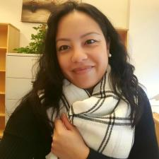 Crystal C. - Patient Tutor Specializing in Writing, SAT Reading, ACT English, TOEFL