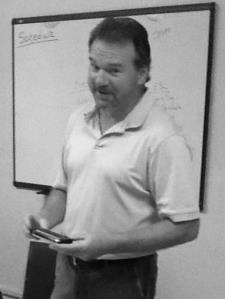 Chris B. - Professional Teacher with 20+ years of practical experience!