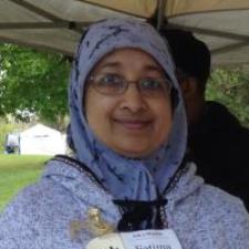 Fatima E. - Language Teacher