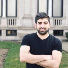 Mohamad M. - MIT Grad for Math, Science, Language and Engineering Tutoring