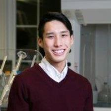 Kevin N. - PhD student in Chemical Biology at Harvard University