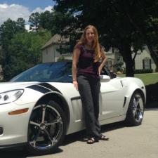 Kristine B. - College Essay, SAT, ACT, STEM Expert