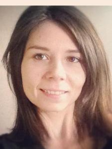 Ewelina C. - Fun and energetic English/ESL/TOEFL Tutor