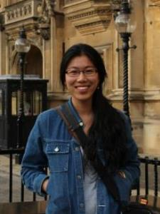 Justine Y. - Yale Grad Tutor for Reading and Writing