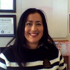 Maritza T. - Elementary - Special Education