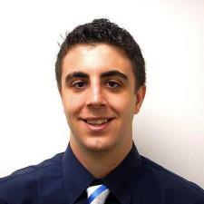Levi K. - Drug/Process Development Chemist, M.A. Chemistry